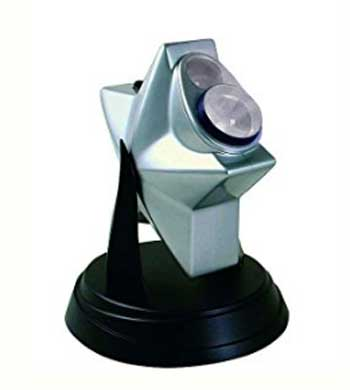 Parrot Uncle Laser Twilight Stars Hollogram Projector